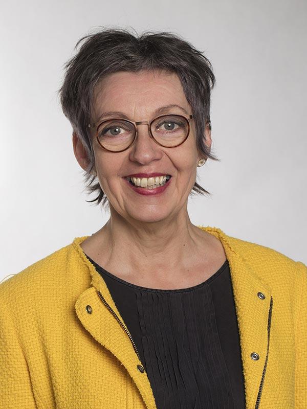 Barbara á Tjaldrafløtti