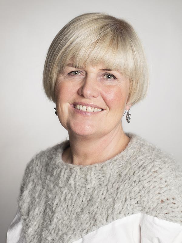 Ann Danielsen