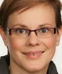 Anne Mette Greve Klemensen