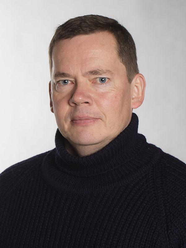 Jógvan D. Hansen
