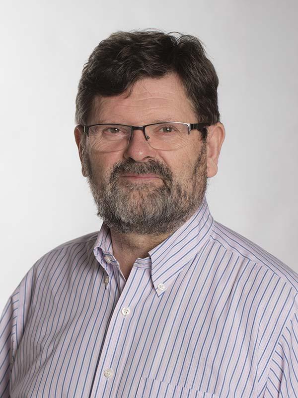 Richard Schwartson
