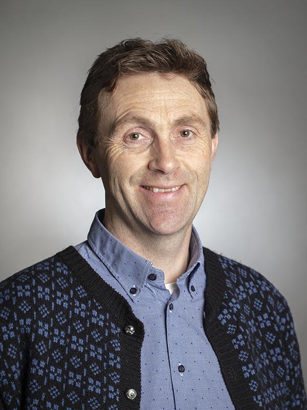 Arnbjørn Ólavsson Dalsgarð