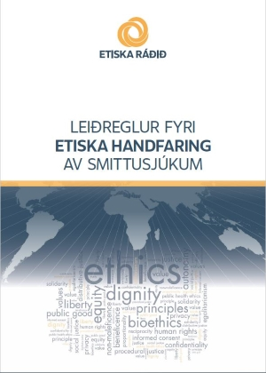 Leiðreglur fyri etiska handfaring av smittusjúkum