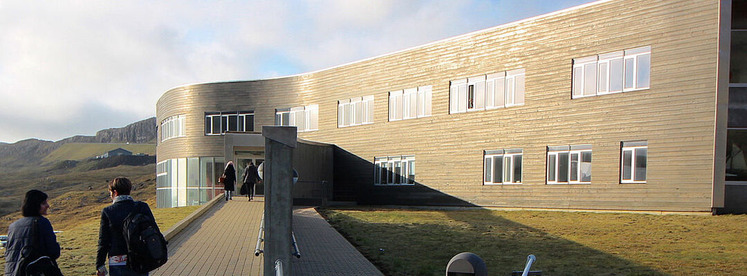 Alment tiltak í Suðuroy